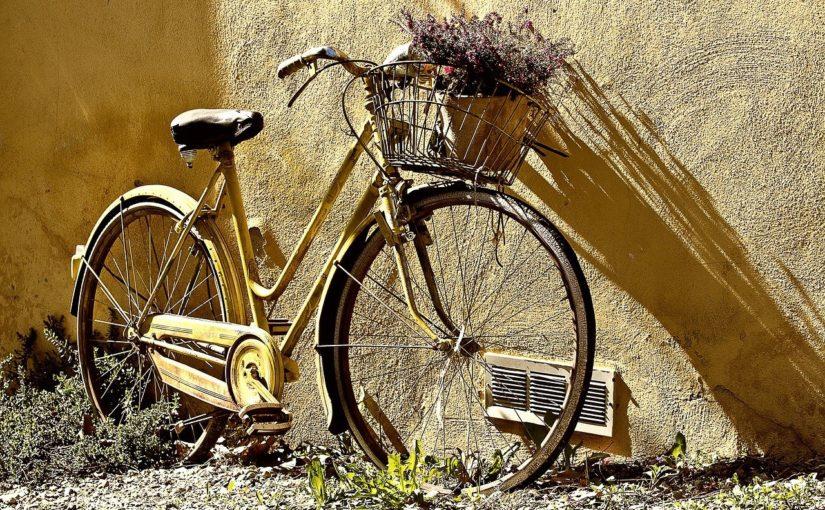 Każdy pasjonat jazdy rowerowej z pewnością czeka, aż wszelakie śniegi i lody zginą już w niepamięć.